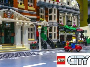 Lego City: la storia, le origini e i set più venduti del 2019