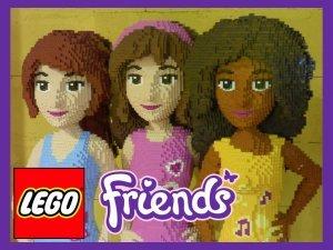 Scopriamo la storia e le novità di Lego Friends